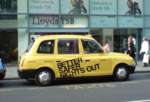 Better, Safer Nights Out