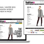 Fashion World New In