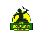Gone Bricklaying Logo-01