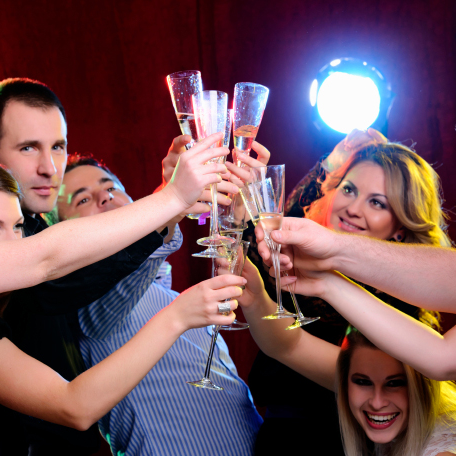 Better Safer Nights Out