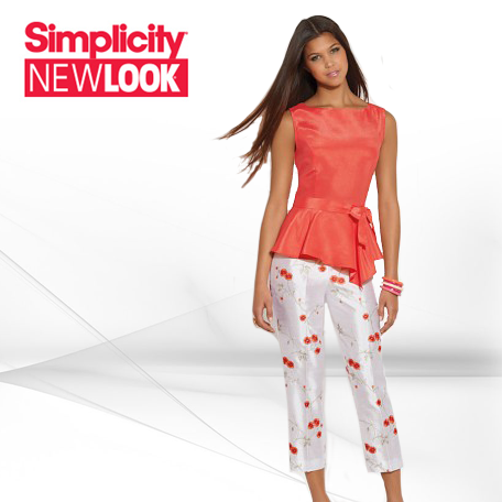 Simplicity Newlook