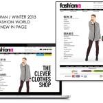 Fashion World New In